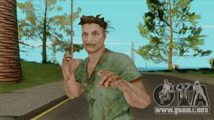 Un paciente enfermo de Manhunt 2 para GTA San Andreas