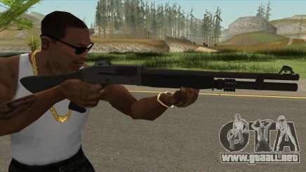 Battlefield 4 Benelli M1014 para GTA San Andreas