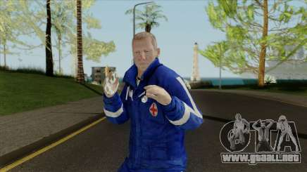 Medic para GTA San Andreas
