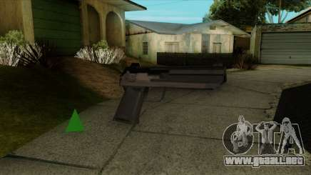 Colt M1911 LQ para GTA San Andreas