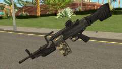 MG 4 from Warface
