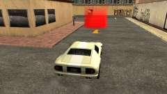 Drive Thru para GTA San Andreas