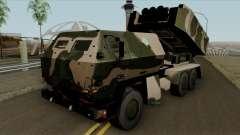 Astros 2020 para GTA San Andreas