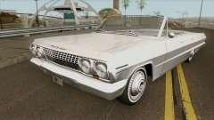 Chevrolet Impala SS 1963 para GTA San Andreas