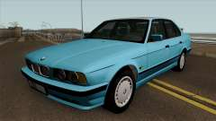 BMW 5 Series E32 (525i) para GTA San Andreas