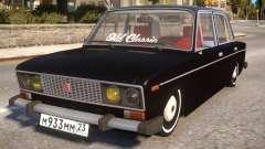 VAZ 2106 Resto para GTA 4