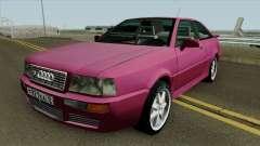 Audi S2 2.2 V6 para GTA San Andreas
