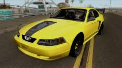 Ford Mustang 2003 Turbo para GTA San Andreas