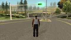 FPS para GTA San Andreas