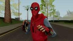 Spider-Man Homecoming (2017) para GTA San Andreas