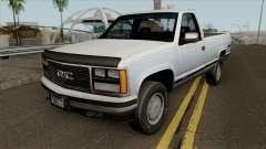 GMC Sierra 1500 v1.2 1988 para GTA San Andreas