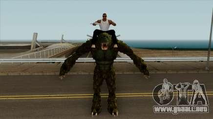 Troll para GTA San Andreas