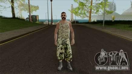 New Wmyammo para GTA San Andreas