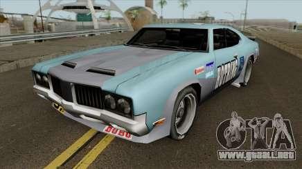 Sabre Racer para GTA San Andreas