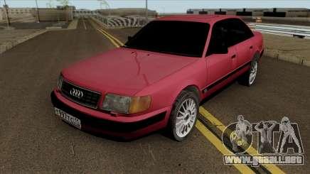 Audi 100 C4 Quattro para GTA San Andreas