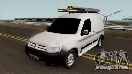 Citroen Berlingo MK2 para GTA San Andreas