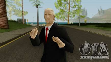Donald Trump para GTA San Andreas