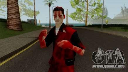 Zombie Lapd1 para GTA San Andreas