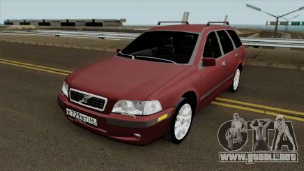 Volvo V40 Estate 1999 para GTA San Andreas