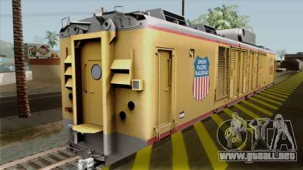 Union Pacific Turbine B para GTA San Andreas