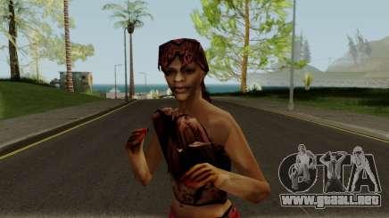 Csho Beta para GTA San Andreas