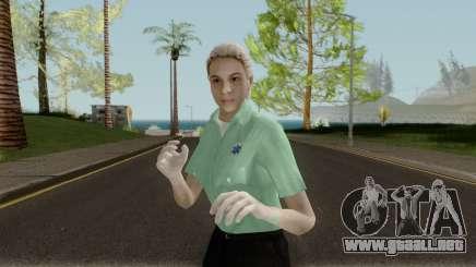 New Sfemt1 para GTA San Andreas