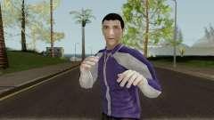 Yuri Shatunov para GTA San Andreas