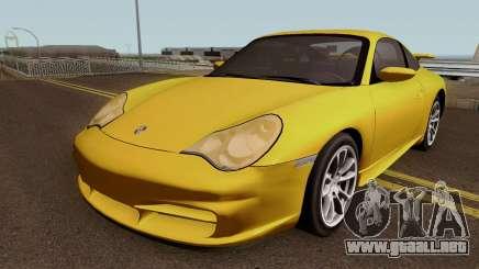 Porsche 911 GT3 996 2004 para GTA San Andreas