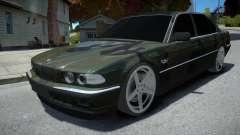 BMW 760Li E38