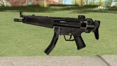 MP5 (Counter Strike 1.6)