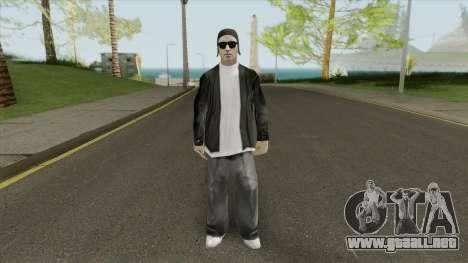 Killa Hakan para GTA San Andreas