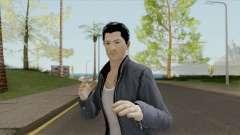 Wei Shen (Sleeping Dogs) para GTA San Andreas