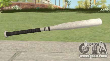 Baseball Bat (HD) para GTA San Andreas