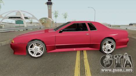 Elegy (No Dirt) para GTA San Andreas