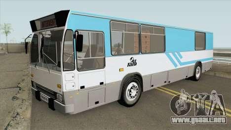 DAC 112 UDM (Interventii RATB) para GTA San Andreas