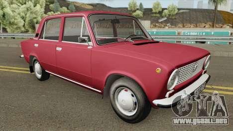 URUGUAY 21011 (1983) para GTA San Andreas