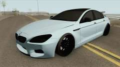 BMW M6 Gran Coupe (Modified)
