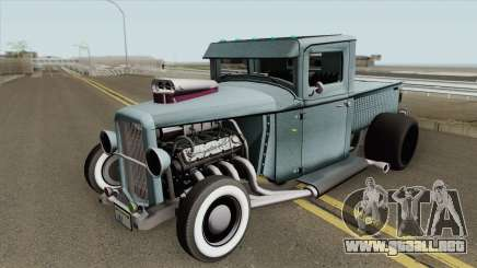 Ford Hot Rod (Custom) para GTA San Andreas