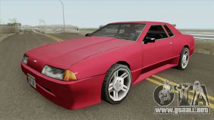 Elegy (No Dirt) para GTA San Andreas