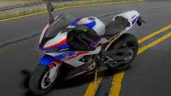 2020 BMW S1000RR para GTA San Andreas
