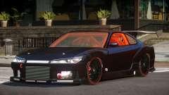 Nissan Silvia S15 RTS para GTA 4