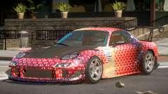 Mazda RX7 CPS PJ9 para GTA 4