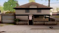 PM95 Redesigned House Exterior para GTA San Andreas