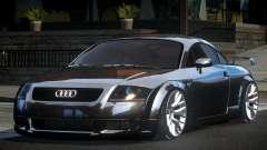 Audi TT GS-R