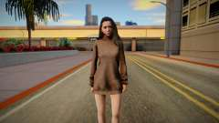 Eri Yamada para GTA San Andreas