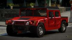 Hummer H1 GS H-Tuned