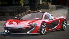 McLaren P1 GST G-Style L6 para GTA 4