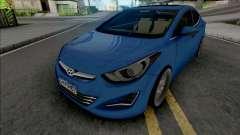 Hyundai Elantra Edit