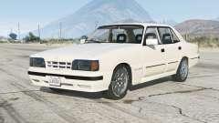Chevrolet Opala Diplomata 1988 para GTA 5