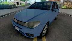 Fiat Siena HLX 2007 SA Style